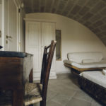 Bed and breakfast Matera camera granaio