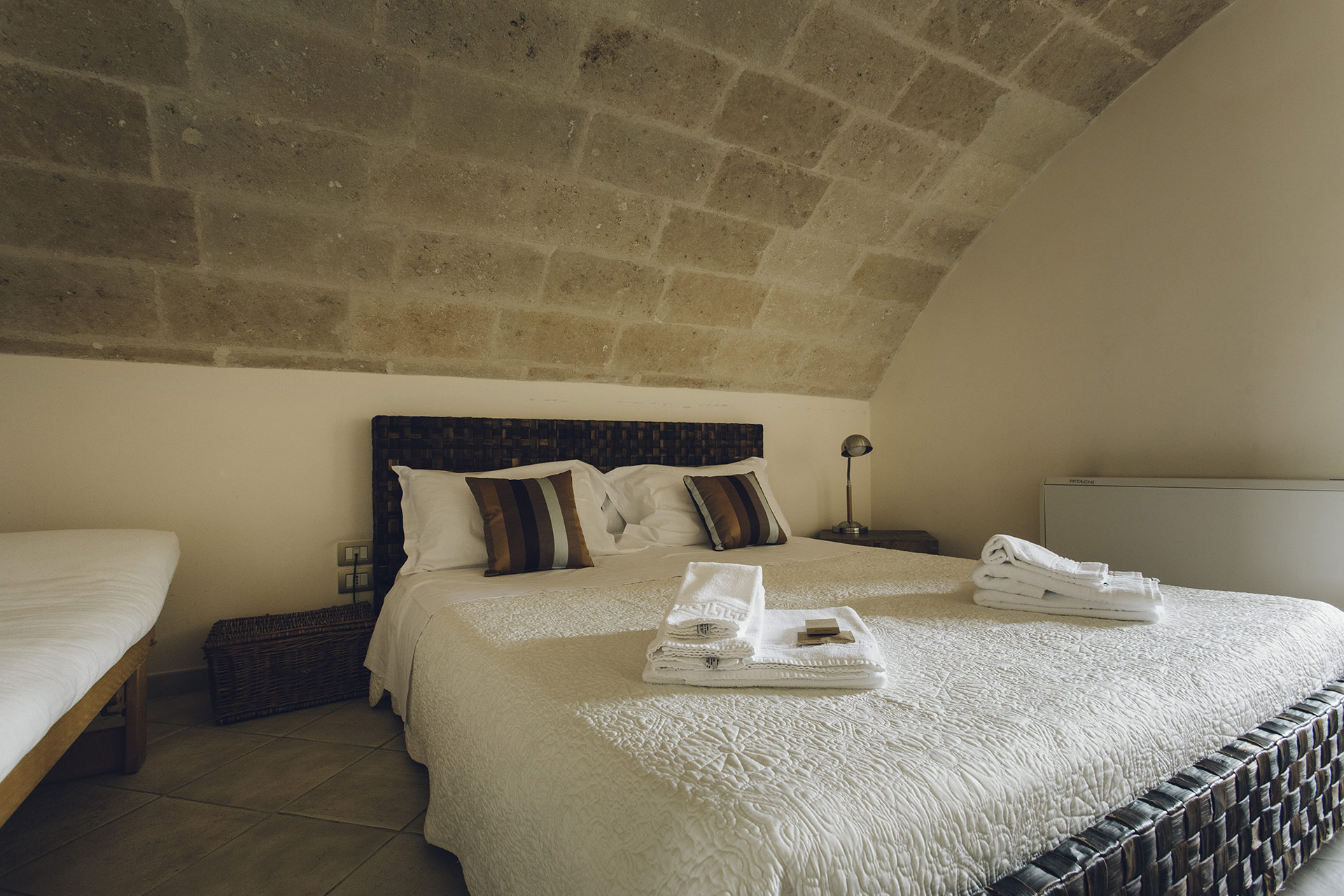 Bed and breakfast Matera granaio