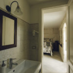 camera bed and breakfast Matera