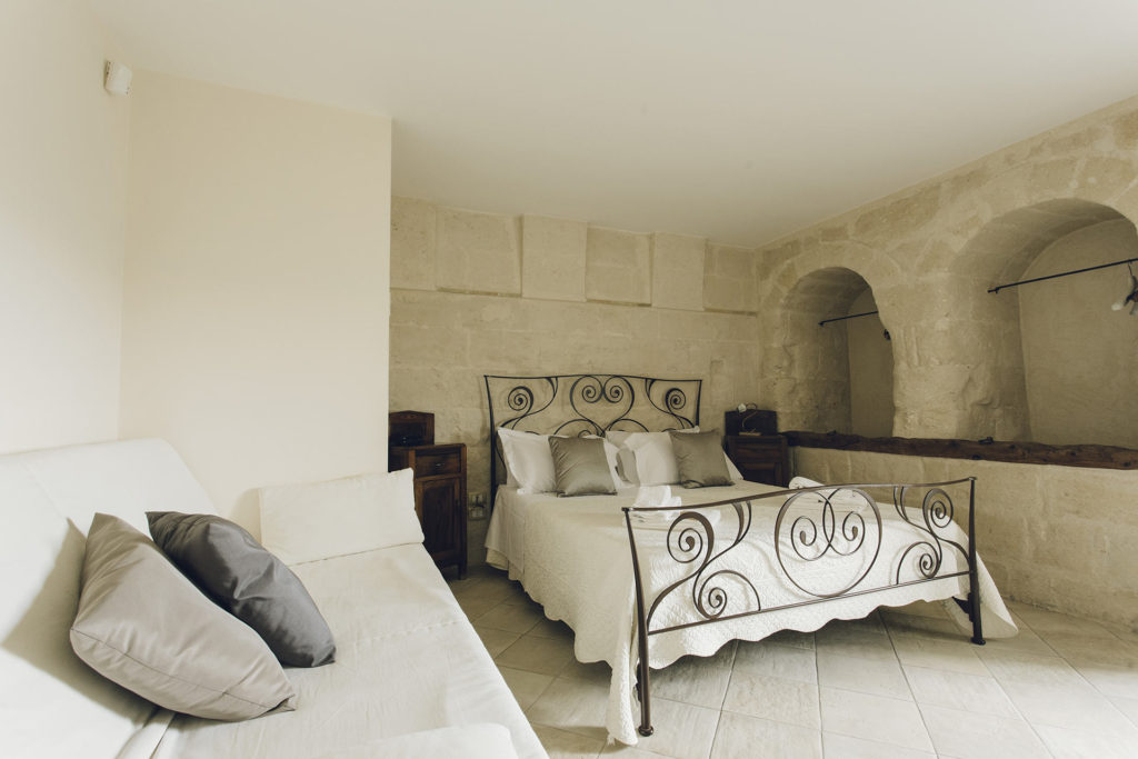Matera bed and breakfast