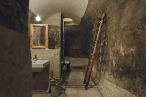bed and breakfast - Matera